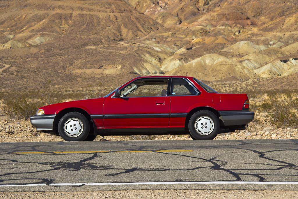 My 1985 Honda Prelude 1.8 liter Dual Carb CV Daily Driver *Epic JDM