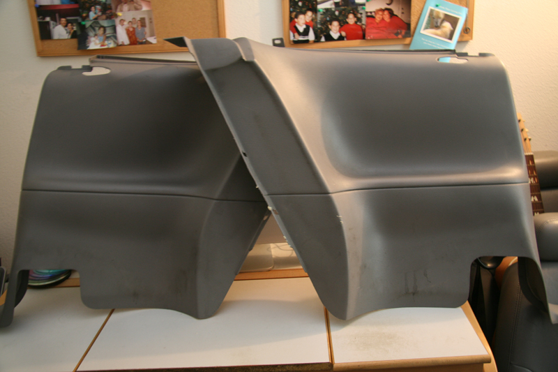 For sale 2001 mustang gt full interior part out leather for 05 mustang door panel leather